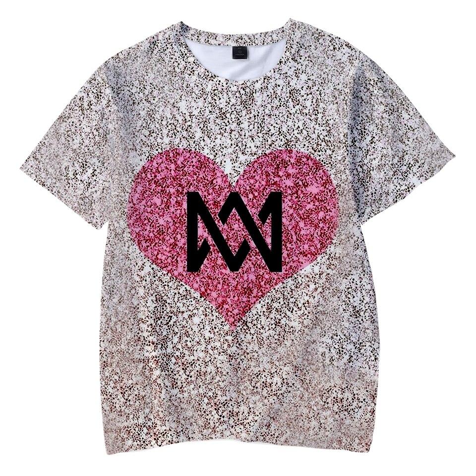 Ariana Grande 3d Gedruckt Kinder T-shirts Mode Sommer Kurzarm T-shirts 2019 Heißer Verkauf Casual Streetwear Kinder T Shirts Schmuck & Zubehör