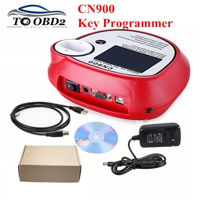 CN900 v2 02 3 38 Smart Key Programmer Auto Mini Key Transponder Key Maker Copy Remote