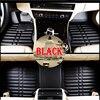 Car floor mats for Infiniti FX35 FX37 FX45 FX50 QX70 G25 G35 G37 Q50 EX25 EX35 QX50 M25L M35hL Q70L 3D car styling rugs liners