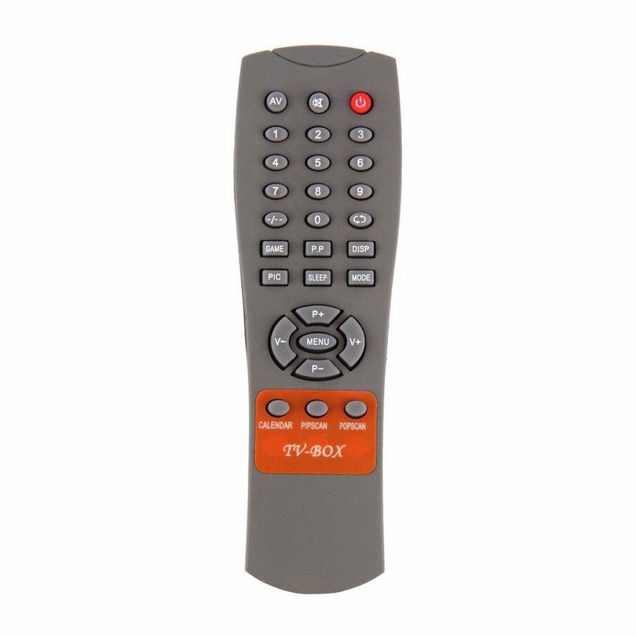 Внешний ЖК-дисплей ПК ЭЛТ Мониторы цифровой ТВ приемник Программа Портативный M ТВ HD S-Video аналоговый ТВ тюнера