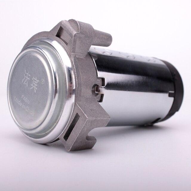 FARBIN Marca de La Bomba Del Compresor de Aire Cuerno Voz Potente Compresor Kit Tren Motocicleta Del Coche del Barco del Carro
