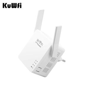Image 3 - 300 Мбит/с Портативный wifi повторитель беспроводной улучшить покрытие Wi Fi Двойной телевизионные антенны AP USB зарядное устройство усилитель сигнала