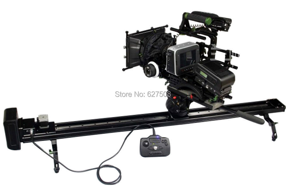 Lanparte Video Camera Electronic Controlled Slider E