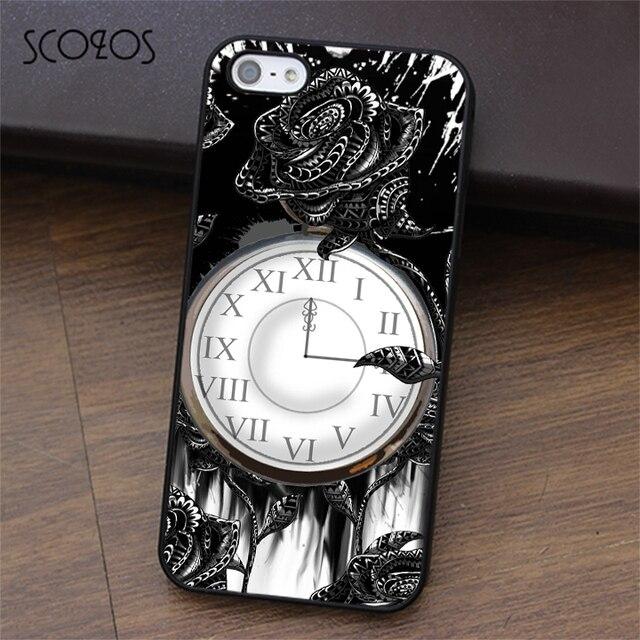 goth phone case iphone 8