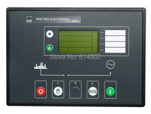 Original DSE5210 controller /Seep sea generator controller for generator deep sea generator controller module 702 dse702