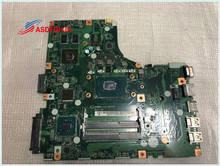 FOR ACER FOR ASPIRE E5-491G MOTHERBOARD A4WAD LA-C871P I7-6700 100% TESED OK