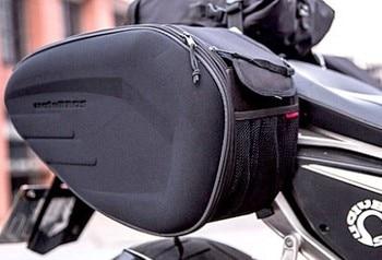 UGLYBROS motorcycle saddle bag helmet bag large capacity SA212 saddle bag multi-purpose long-distance riding bag