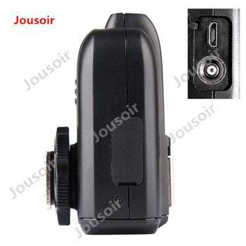 Godox X1N X1T-N 2.4GHz i-TTL Wireless Single Transmitter Trigger For Nikon Godox TT685N AD200 TT600 TT350N V860II-N CD50