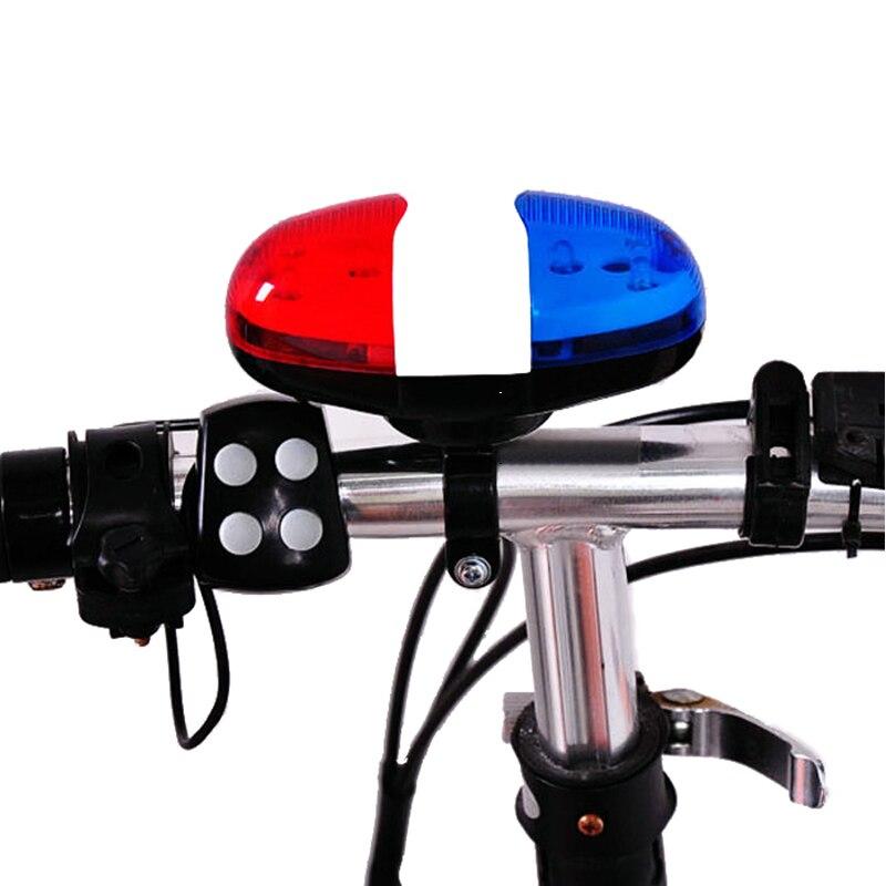 Campanello Elettronico Cars per bicicletta