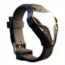 YCYS-LED Watch Digital Fashion Cobra Men's Watch