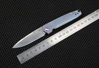 NIGHTHAWK оси 485 Дамаск узор Сталь Титан ручкой складной кемпинг карман выживания Охота EDC инструмент Кухня нож