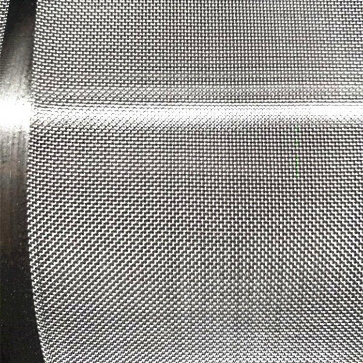 1M X 1M  304 Stainless steel mesh Netting  filter screen Filter net Silk screen Screen mesh Hardware cloth Filter screen grid
