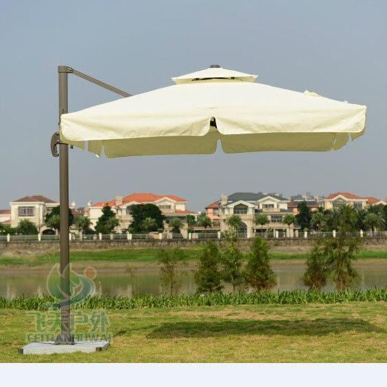 Rome White Umbrella Outdoor Umbrellas Hao Wedding Photography Parasols Large Tent Canopy
