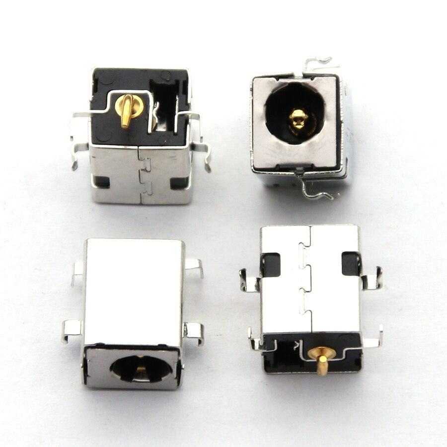 DC Power Jack Socket Port Connector D33 FOR Asus K52J