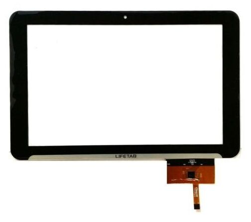 New 10.1 Netway NW623 Tablet Touch Screen Digitizer Glass Sensor Replacement Free Shipping