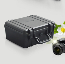 PP material plastic tool case suitable box