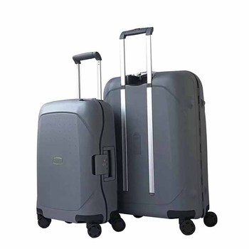 Retro High Quality Rolling Luggage Spinner Innovative Design Password Suitcase Wheels 20 Inch Carry On Trolley Travel Bag