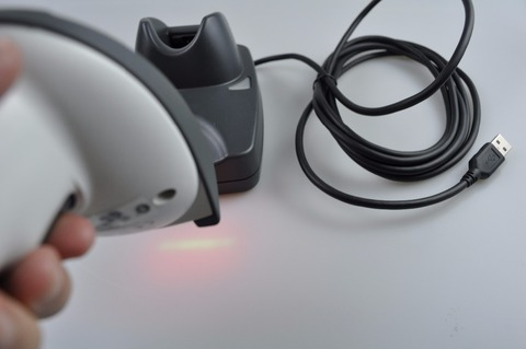 usado honeywell it4820 original 2d scanner com