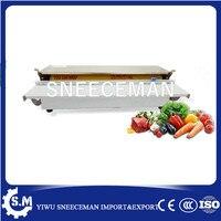 Jedzenie/mięso/warzyw materiał opakowaniowy do ręcznego zawijania maszyny na sprzedaż w Próżniowe przechowywanie żywności od AGD na