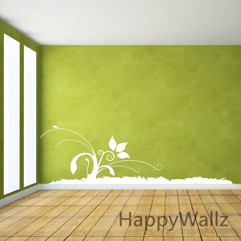 Wall Border Decals - ideasplataforma.com