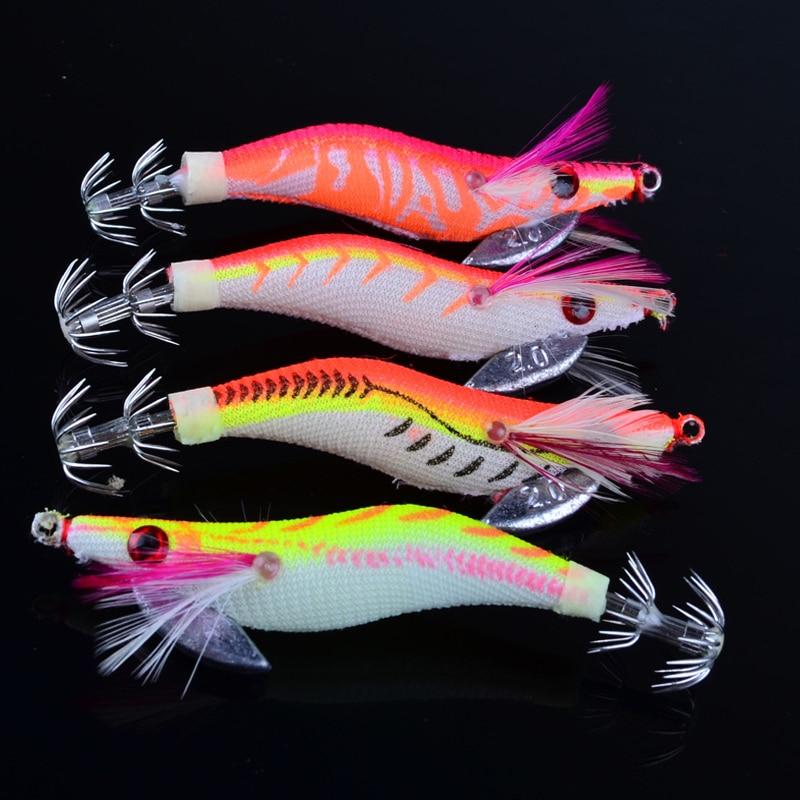 Открытый Рыбалка 4 шт. Рыбалка приманка Блесен экспортируется в США Рынок Рыбалка снасти 26.5 г/13.5 см Рыбалка наживку Горячая