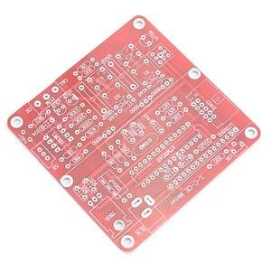 DIY M8 LC тестер цифровой инструмент для измерения емкости и индуктивности набор индуктивности 0,1 H-2H Емкость 1pF-2.5F высокое качество