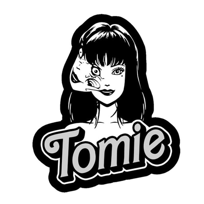 Junji Ito Tomie Pin badge(China)