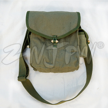 Repro WW2 56 Type Cavalry Bag Chinese Army Magazine Ammo Pouch Canvas CN.AW/10123