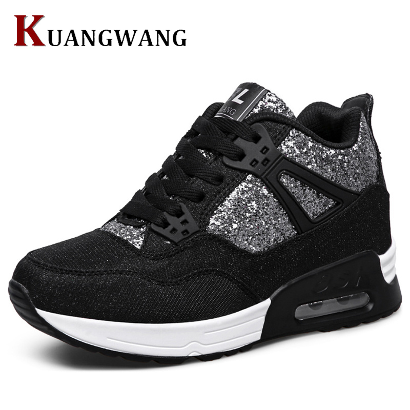 Women Vulcanize Shoes Luxury Brand Tenis Feminino Sapato