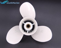 Boat Motor Propeller For Yamaha 9 9HP 15HP Outboard Motors 9 1 4 X11 J