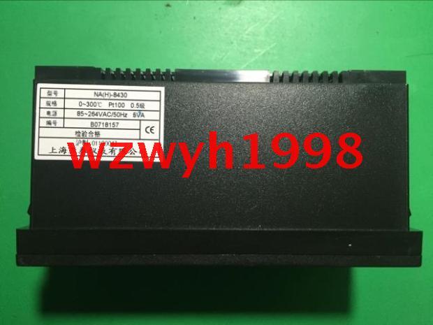 AISET Shanghai  NA (H) 8000 temperature controller NA (H)  8430 thermostat new original|temperature controller|temperature control controller|controller temperature - title=