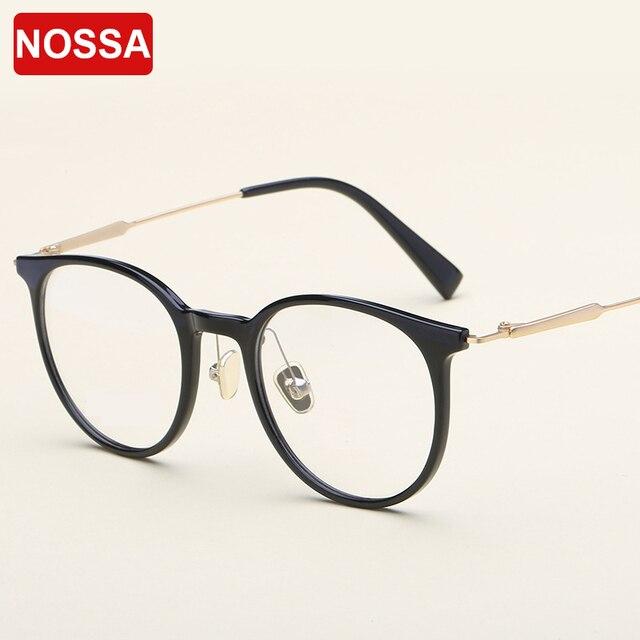 f9972e4b5f New Design Vintage Glasses Frames Students Myopia Optical Eyeglasses  Tungsten Ultem Eyewear Frame Women Men Simple Spectacles