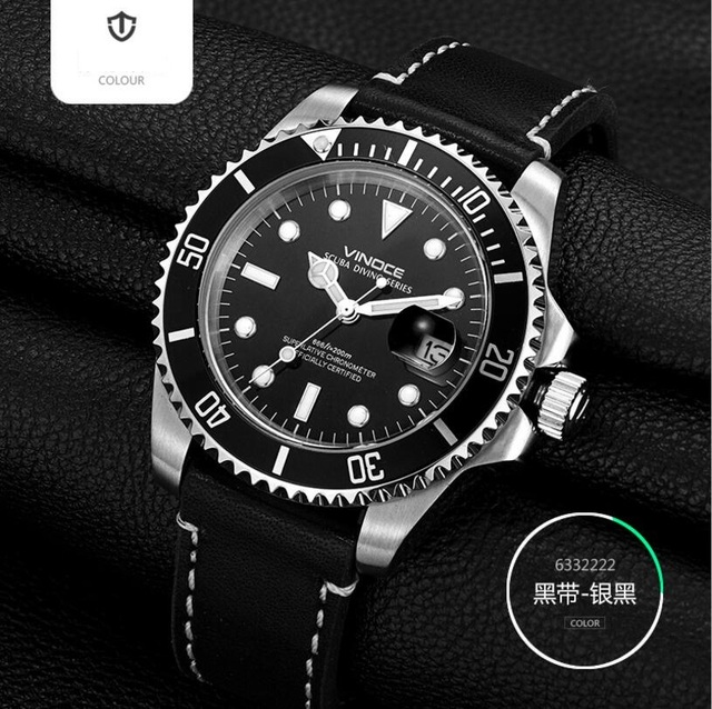relogio military waterproof saat watch mens male product masculino date fashion casual gift s watches japan leather hours home men