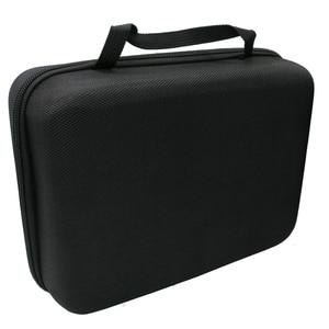 Image 4 - Le plus nouveau étui de couverture de sac de stockage de voyage deva pour le moniteur sans fil de tension artérielle de bras supérieur de série domron 10 (BP786/BP785N/BP791IT)