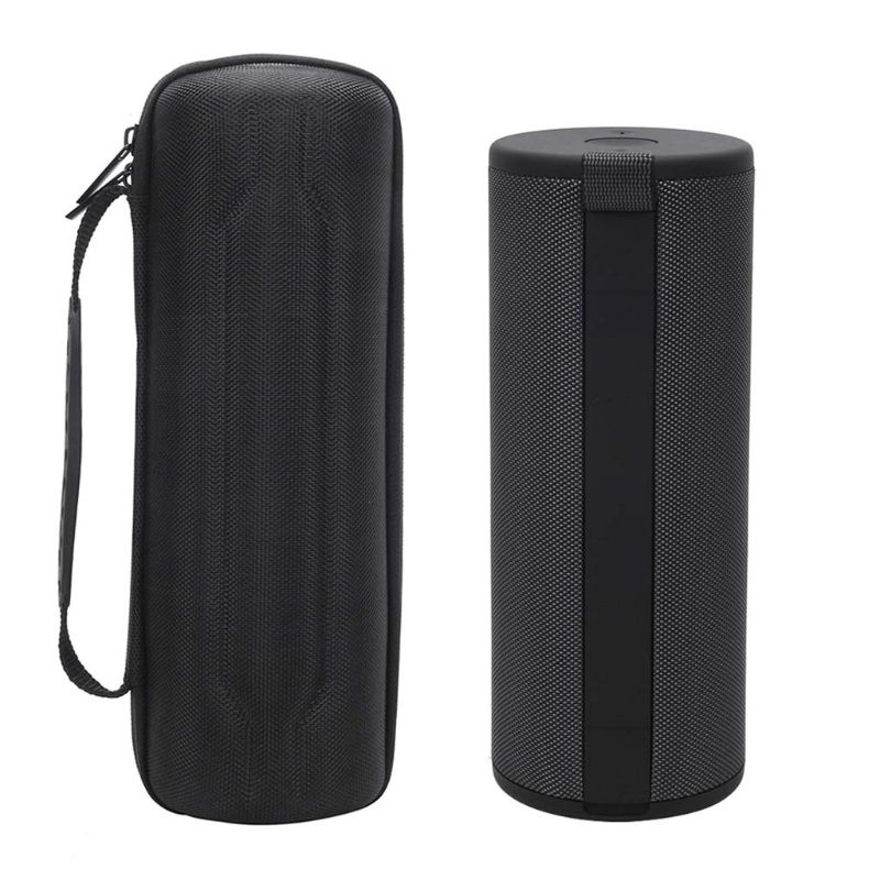 Image 3 - Hard Travel Case Storage Pouch Sleeve With Strap Shoulder Bag for Ultimate Ears UE BOOM 3 Portable Bluetooth Speaker Nov 26B-in Speaker Accessories from Consumer Electronics