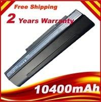 12 Hücreleri için 11.1 V pil Acer Aspire One A110 A150 ZG5 LC. BTP00.017, UM08A31 UM08A51 UM08A32 UM08A52 IÇIN AĞ GEÇIDI UM08A73