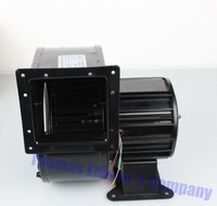 330W FAN dust exhaust electric blower Inflatable model centrifugal blower air blower 150FLJ7 220V