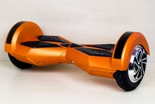 UL2272 Certificated Bluetooth self balancing scooter wholesale Two Balance Wheels with 4400mah Battery Playing Music Coolest One