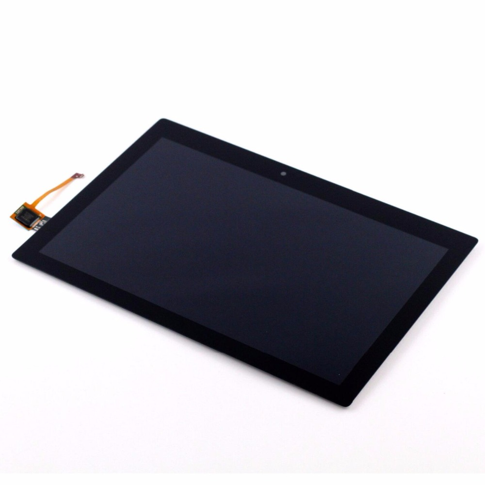 FOR LENOVO TAB2 A10 70 TOUCH SCREEN WITH LCD DISPLAY ASSEMBLY REPLACEMENT