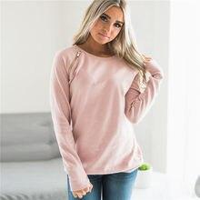 a0736425af4b Novas mulheres hoodies camisolas senhoras outono elegante estilo retro  popular camisas de suor de roupas outono