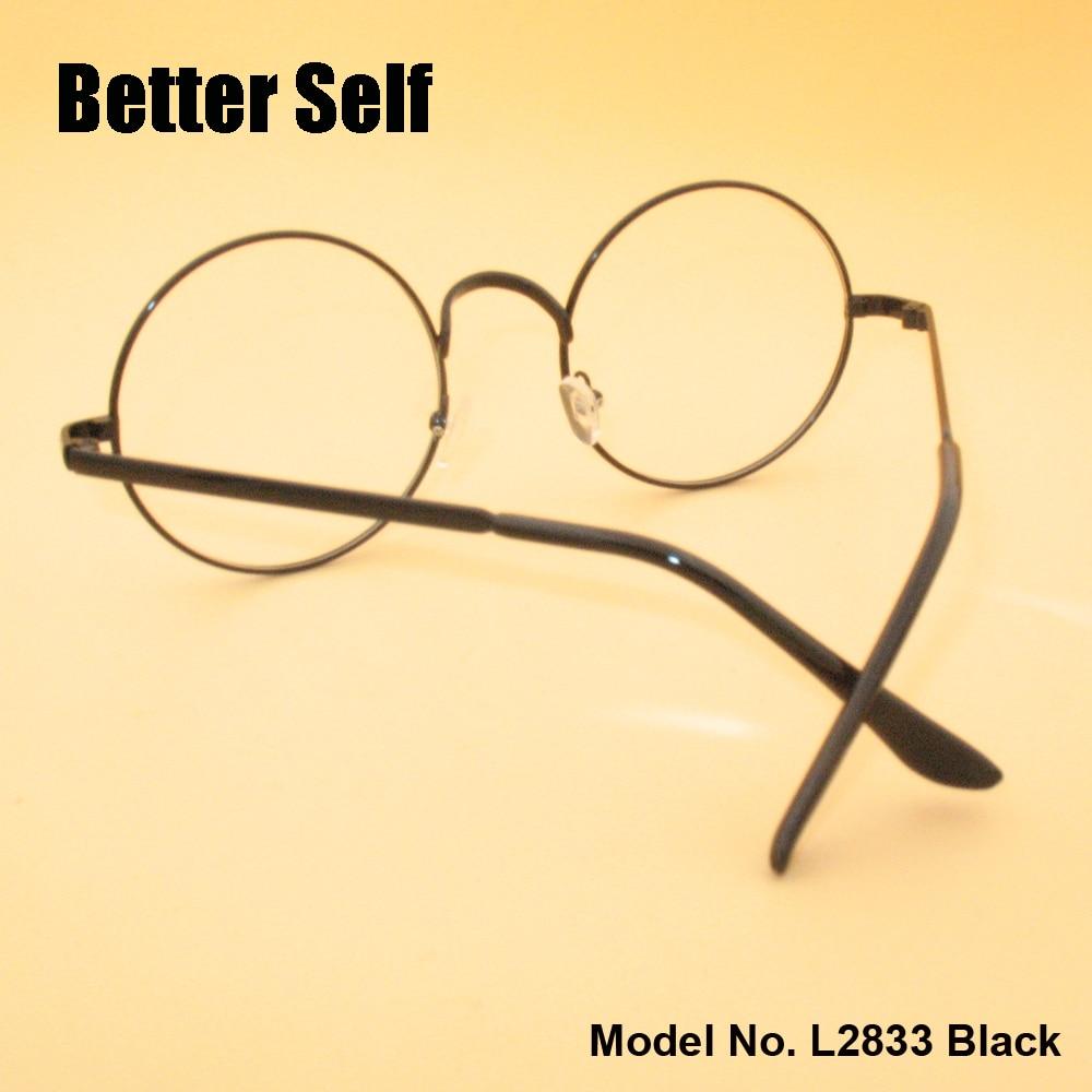 Kacamata bulat, Lebih baik stok diri L2833 kacamata Rim penuh, - Aksesori pakaian - Foto 4