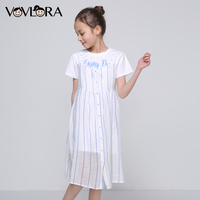 Kids Dress Tiered Suspenders Short Sleeve Girls Dresses A Line Print Tops Children Clothes Casual Size