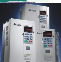 DELTA AC Inverter 3.7KW, VFD VE Series AC Drives ,3ph,230V