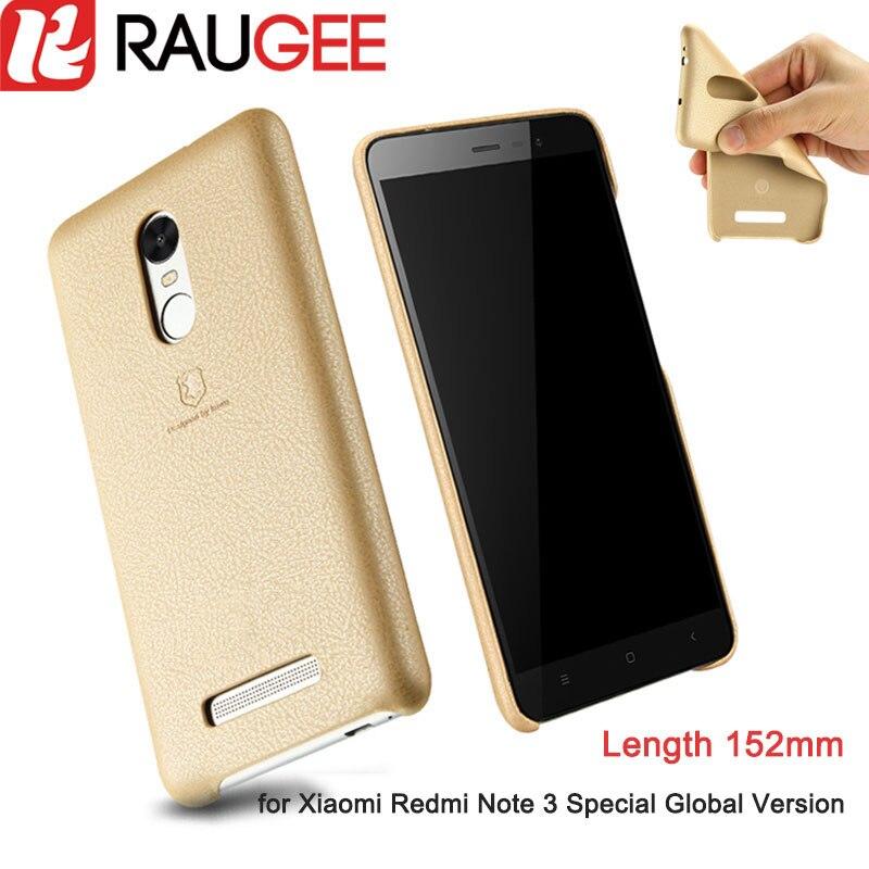 Para Xiaomi Redmi Nota 3 Teléfono Pro Casos Edición Especial 152mm SÍ Global Ver