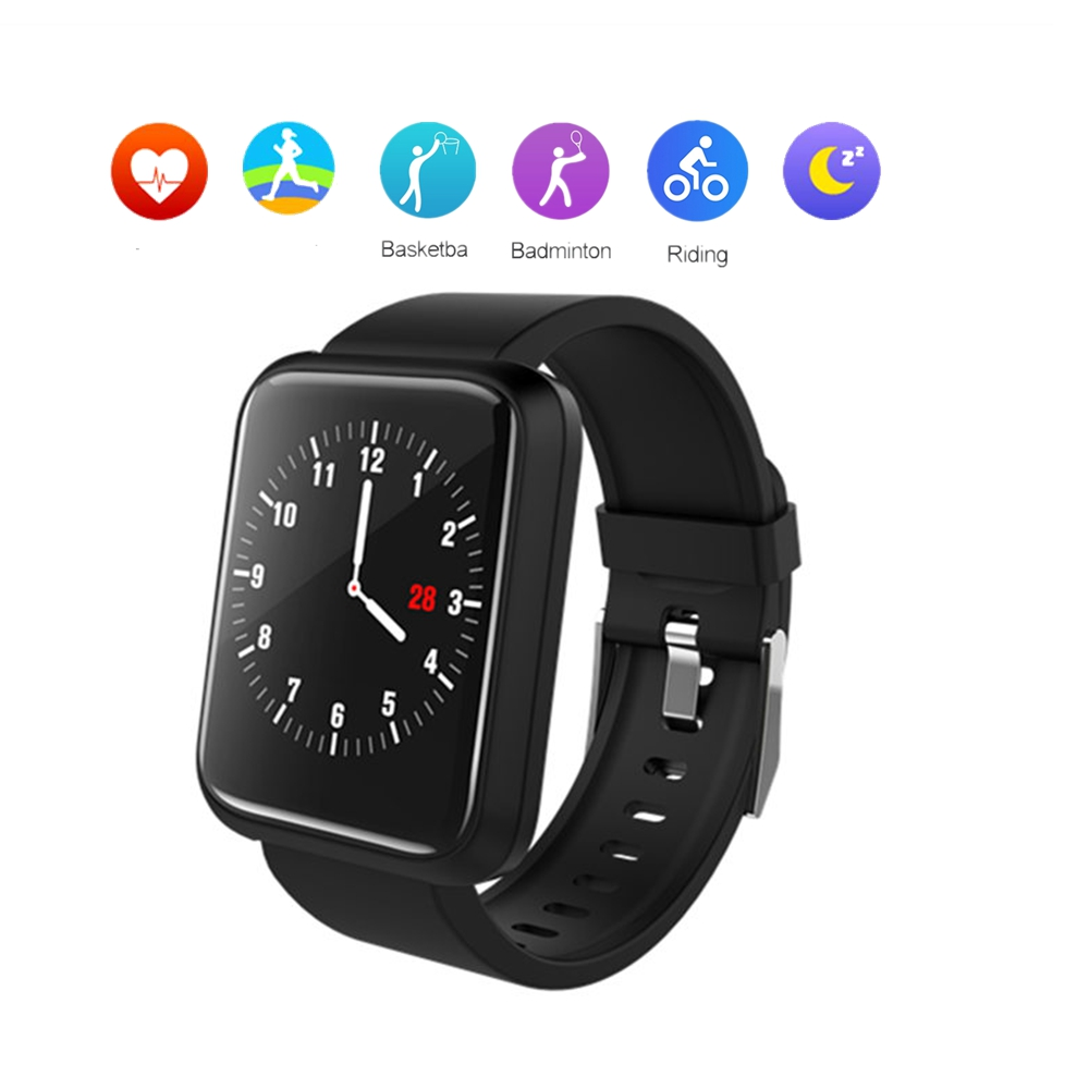 Q7 Smartwatch Manual