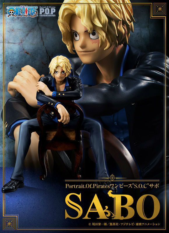 ФОТО Anime One Piece Figures Zero Sabo Revolutionary Army Series Cosplay PVC Action Figure Collection Model Toy Free Shipping