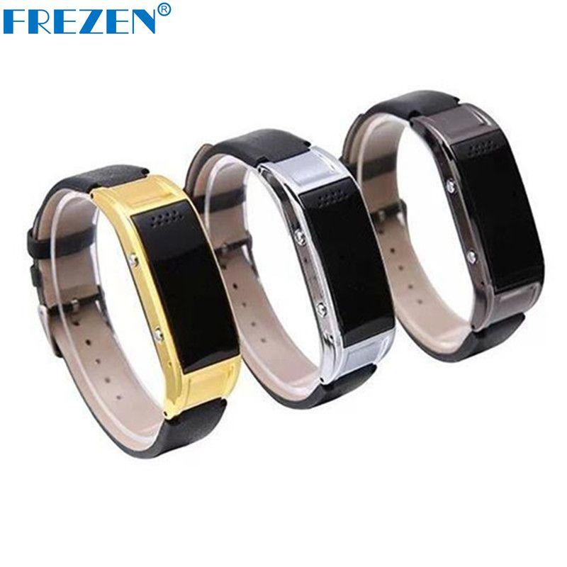 FREZEN F-D8S Fitness Bracelet Smart Watch Bluetooth Watches Health Sport Wristba