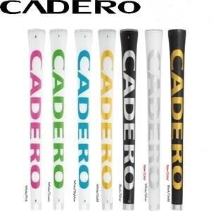 Nova marca 10 x cadero 2x2 ultra pegajoso apertos de golfe 10 cores disponíveis frete grátis golf club apertos