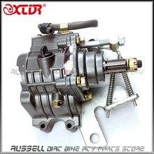 Buggy ATV Reverse Gear Box Assy unità da trasmissione a cardano ripartitore di retromarcia per 125cc 150cc 200cc 250cc