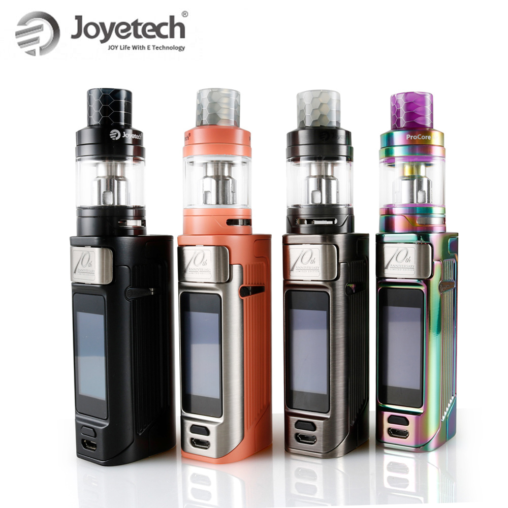 USA Warehouse Joyetech ESPION <font><b>Solo</b></font> Kit with ProCore Air Atomizer 80W Mod Box with 4.5ml tank use ProCA 0.4ohm head/Proc coil image